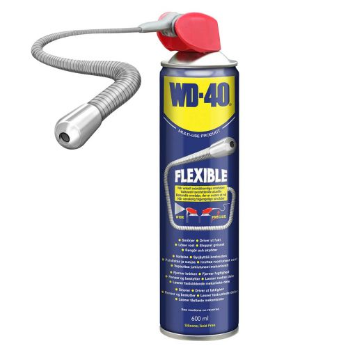 WD-40 WD-40 FLEXIBLE 600 ML