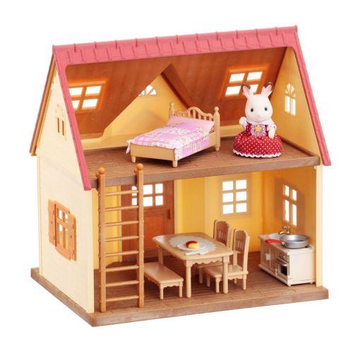 Sylvanian Families Pieni talo aloituspakkaus