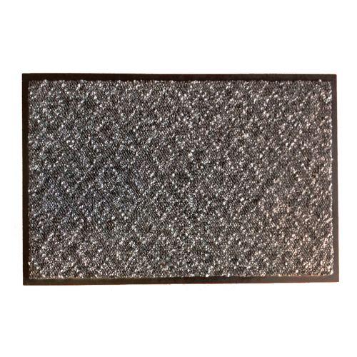 Python kynnysmatto 40x60cm, harmaa