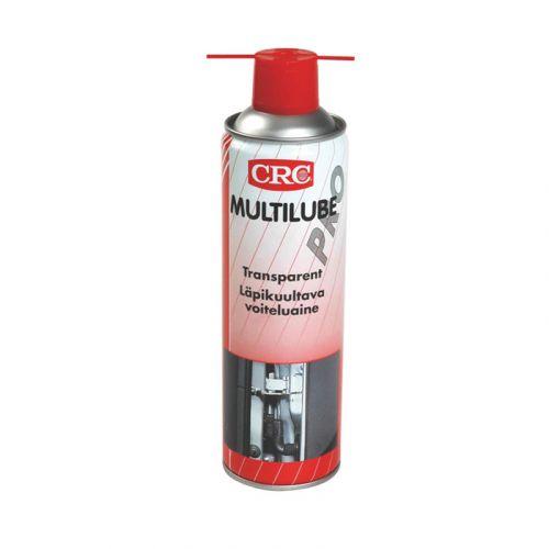 CRC MULTILUBE VOITEUSPRAY  500 ML