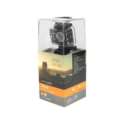 HD-Action-kamera 720p