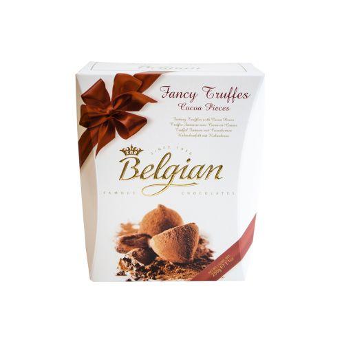 Belgian Tryffeli Cacao Nibs 200g
