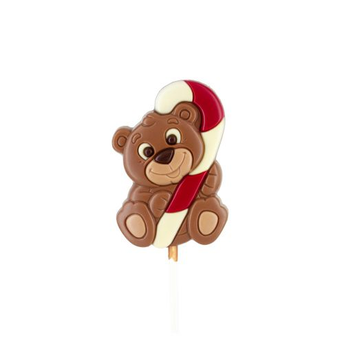 Belfine Joulunalle suklaatikkari UTZ 35g