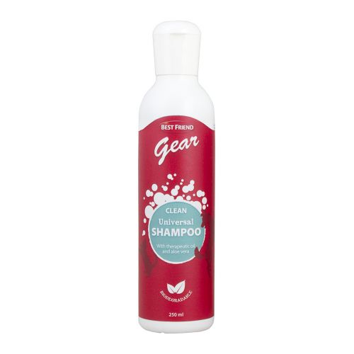 BEST FRIEND CLEAN YLEISSHAMPOO 250 ML