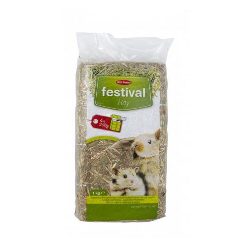 BEST FRIEND FESTIVAL PURISTEPAKATTU HEINÄ  1 kg