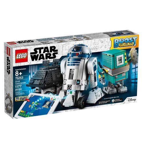 LEGO® Star Wars™75253Droidikomentaja