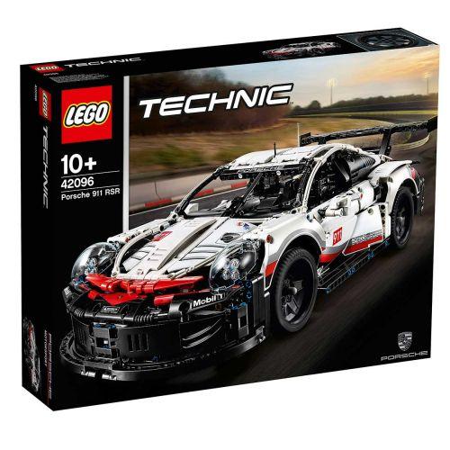 LEGO® Technic42096Porsche 911 RSR