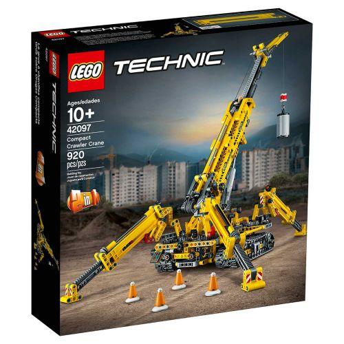 LEGO® Technic42097Kompakti telanosturi