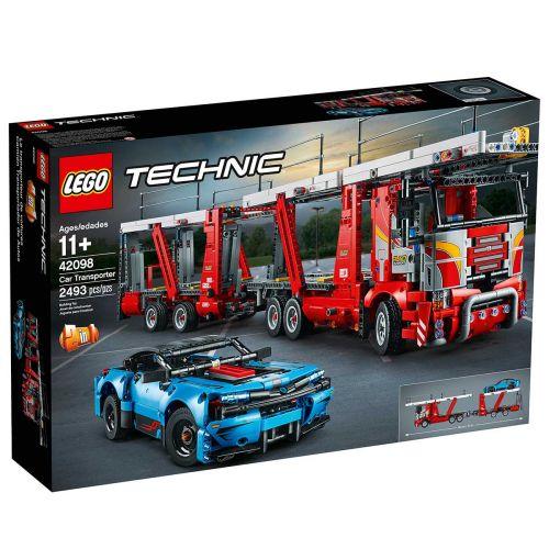 LEGO® Technic42098Autonkuljetusauto