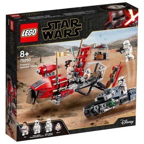 LEGO® Star Wars™ Episode IX75250Pasaanan kiituritakaa-ajo
