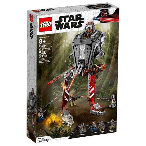 LEGO® Star Wars™ Mandalorian75254AT-ST™-hyökkääjä