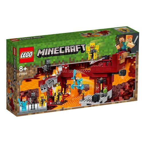 LEGO® Minecraft™21154Roihusilta