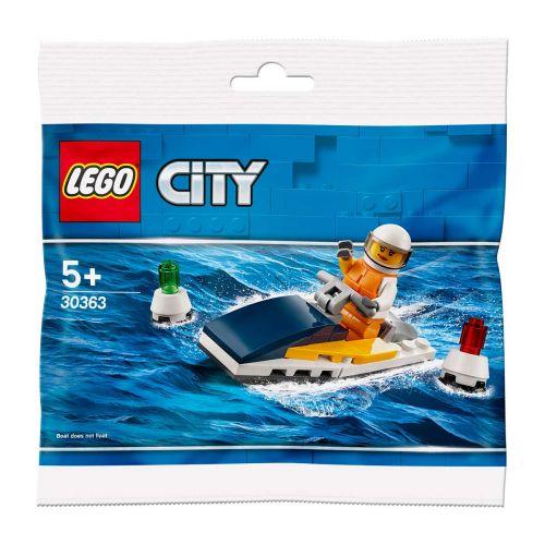 LEGO CITY 30363 30363 KILPAVENE
