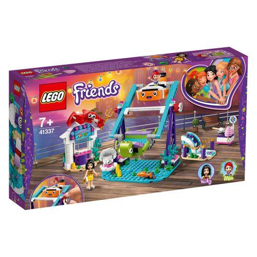 LEGO Friends 41337 Vedenalainen silmukka