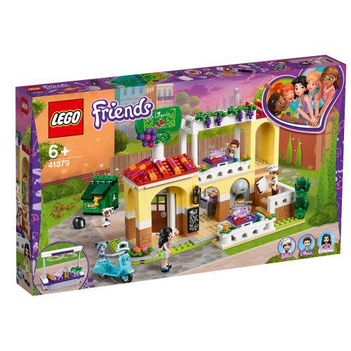 LEGO Friends 41379 Heartlake Cityn ravintola