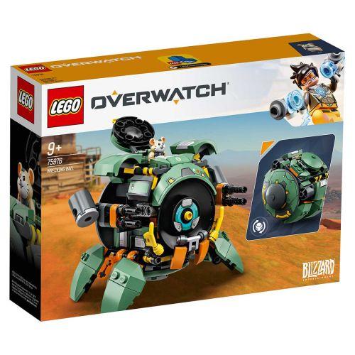 LEGO® Overwatch75976Wrecking Ball