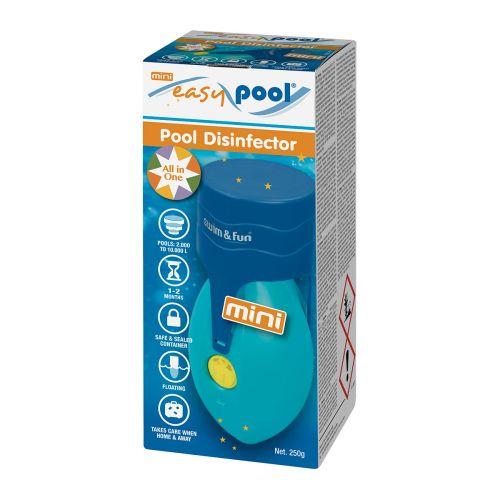 Swim&Fum Easypool Mini - Re-Design