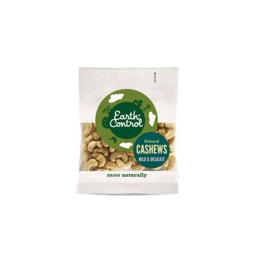 Earth Control cashewpähkinä natural 100g