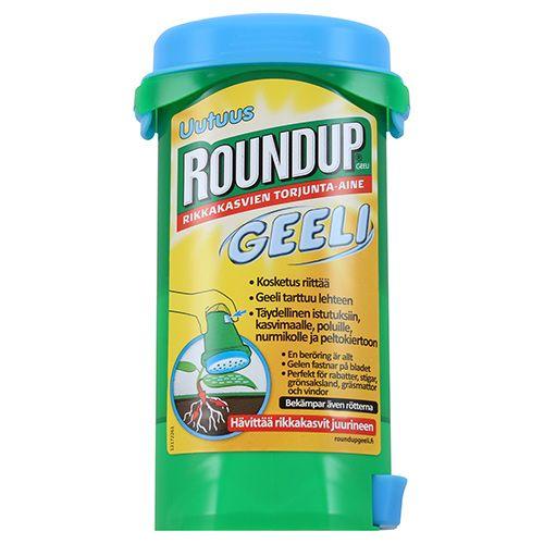 Roundup rikkahävite geeli 150 ml