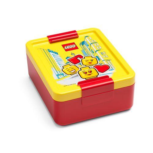 LEGO LEGO EVÄSRASIA TYTTÖ 17X13,5X6,9CM