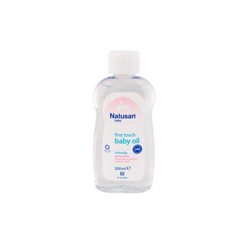 Natusan Baby First Touch Hoitoöljy 200ml