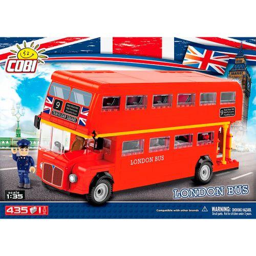 COBI LONDON BUS, 435 OSAA