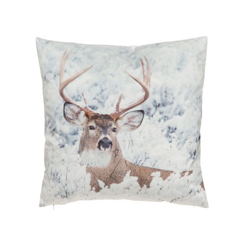Koristetyyny Deer 45x45cm