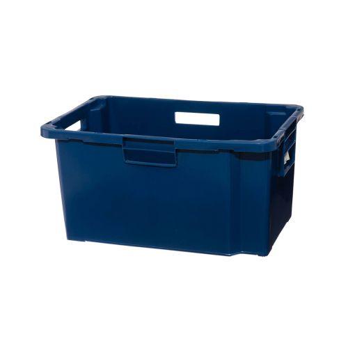 Varastolaatikko 52l sininen