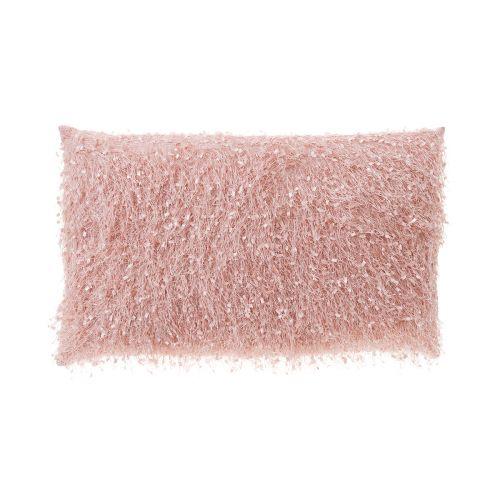 Koristetyyny Air vaalea pinkki 30x50cm
