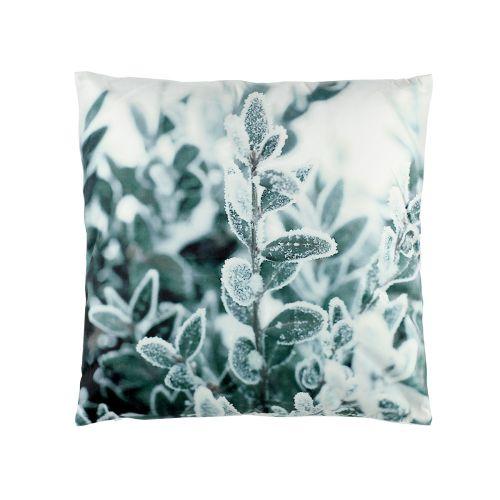 Koristetyyny Frosted Forest 45x45cm