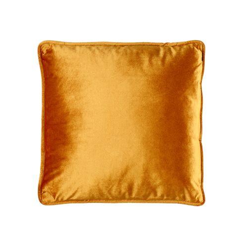 Koristetyyny Velvet kulta 45x45cm