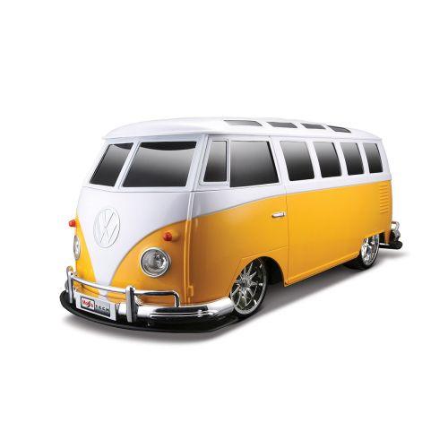 Maisto Tech R/C 1:10 VW Van Samba 2,4GHZ
