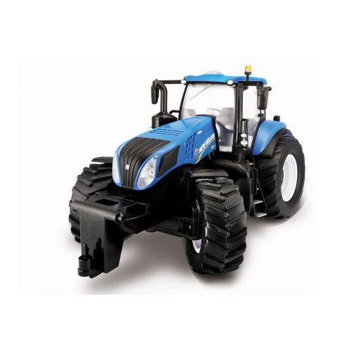 Maisto Tech R/C 1:16 traktori 27MHZ