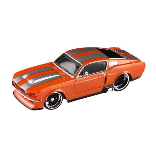 Maisto Tech R/C 1:24 Ford Mustang 27/40MHZ