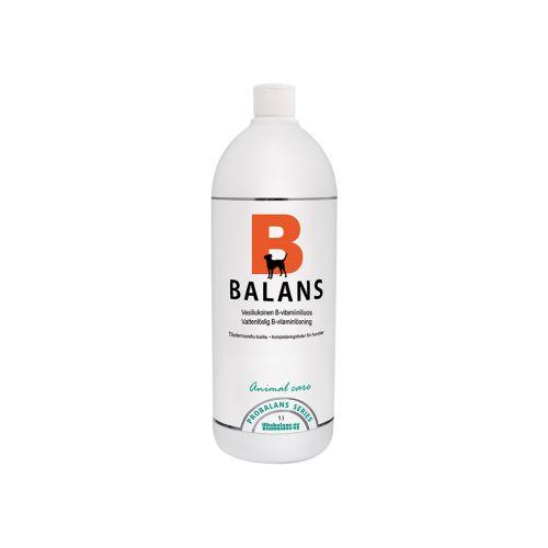 PROBALANS B-BALANS B-VITAMIINILIUOS KOIRILLE 100 ML