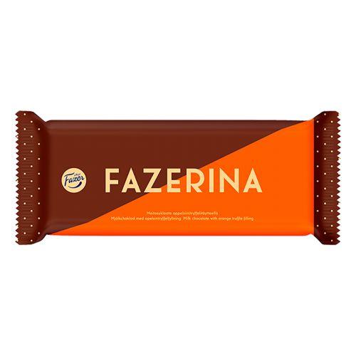 Fazer Fazerina suklaalevy 100g