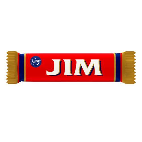 Fazer Jim suklaapatukka 14g