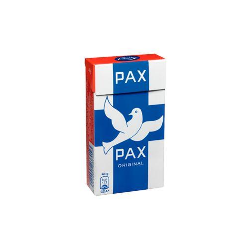 Fazer Pax Original pastilli 40g