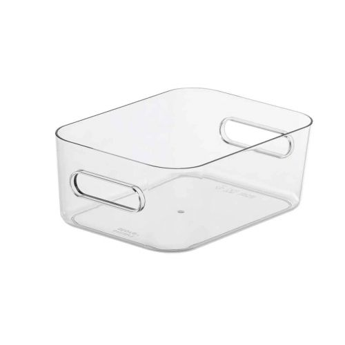SMARTSTORE™ COMPACT CLEAR S KIRKAS