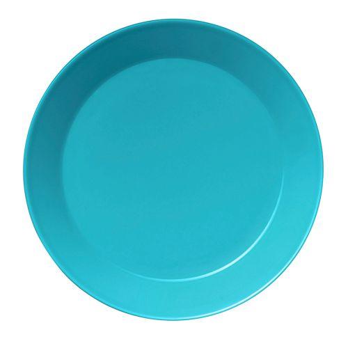 Iittala Teema lautanen 17cm turkoosi
