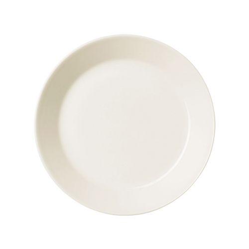 Iittala Teema lautanen 17cm valkoinen