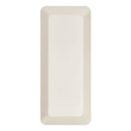Iittala Teema vati 16x37cm valkoinen