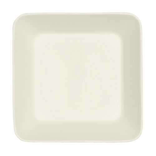 Iittala Teema lautanen 16x16cm, valkoinen