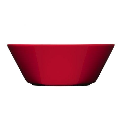 Iittala Teema kulho 15cm, punainen