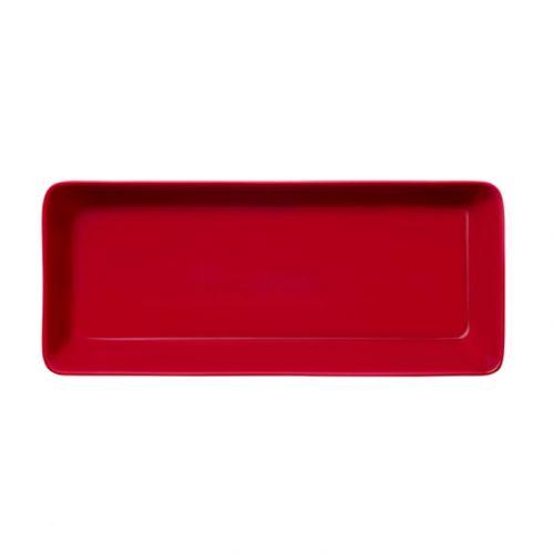 Iittala Teema vati 16x37cm punainen
