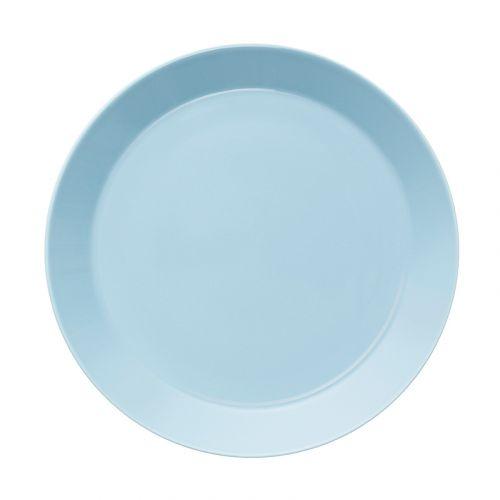 Iittala Teema lautanen 26 cm vaaleansininen