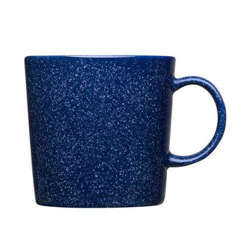 Iittala Teema muki 0,3l Duo sininen