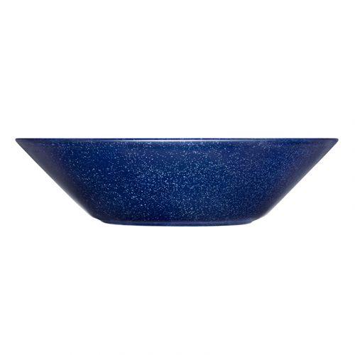 Iittala Teema lautanen syvä 21 cm Duo sininen