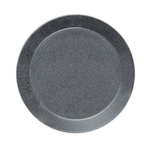 Iittala Teema lautanen 26 cm Duo harmaa
