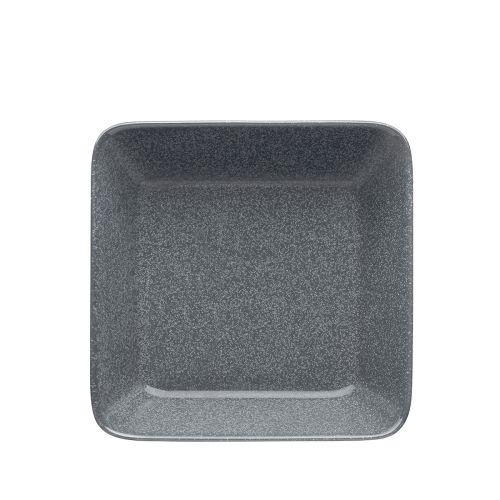 Iittala Teema lautanen 16x16cm, Duo harmaa